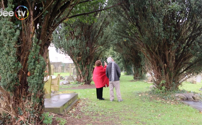 Rectory Lane Cemetery Project