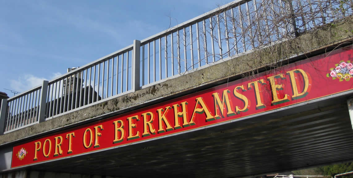 port-of-berkhamsted